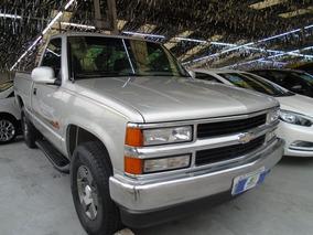 Gm Silverado 4.1 Conquest 4x2 Cs 1999 - Santa Paula Veículos