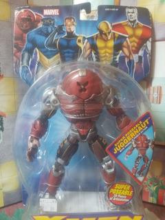 Figura Juggernaut Toy Biz Linea X-men
