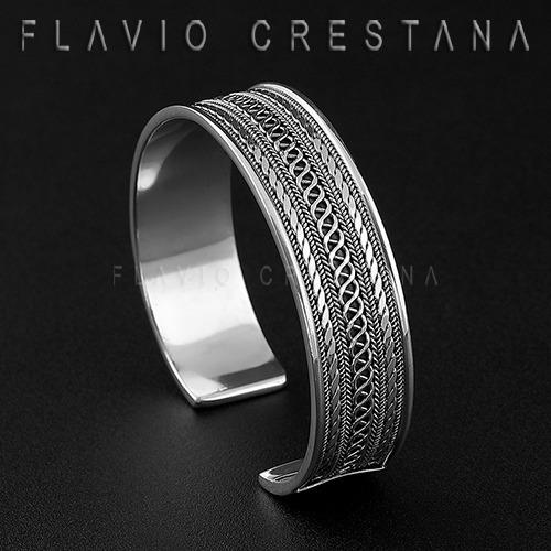 Pulseira Bracelete Prata 925, Indonesia - 41901336