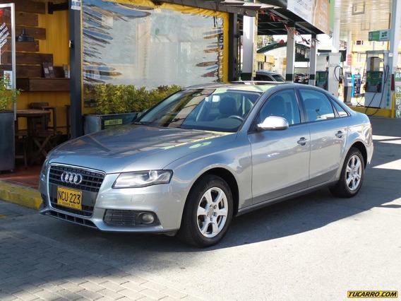 Audi A4 1.8cc At