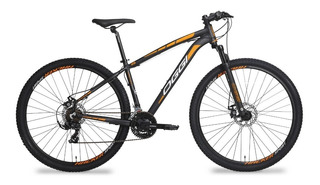 Bicicleta Aro 29 Oggi Hacker Sport 2017