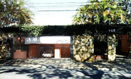 Imagem 1 de 5 de Casa Com 5 Dormitórios, 704 M² - Venda Por R$ 3.195.000,00 Ou Aluguel Por R$ 12.000,00/mês - Vila Homero Thon - Santo André/sp - Ca0636