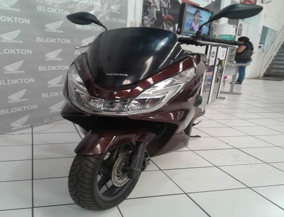 Honda Pcx Dlx 150 Deluxe