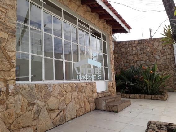 Vendo Casa Em Campinas, Jardim Leonor De Esquina - 02 Casas - Ca03569 - 32770962
