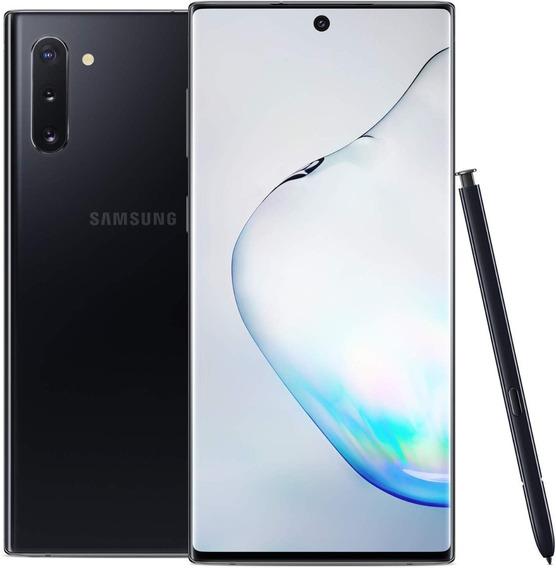 Samsung Galaxy Note 10 256 Gb Desbloqueado, Nuevo,aura Black