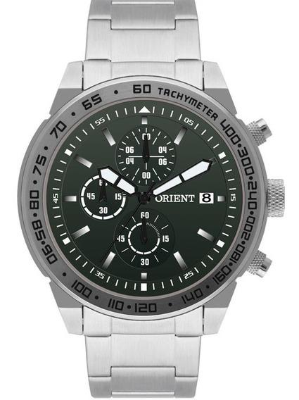Relógio Orient Mbssc054