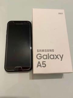 Celular Samsung Galaxy A5 2017