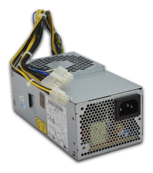 Fonte Acbel Pcb020 240w 14 Pinos - Sp50a36145 54y8921 Lenovo