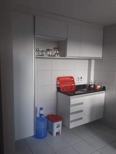 Apartamento Para Venda - 005286