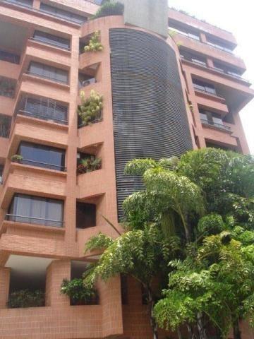 Apartamentos En Alquiler En Los Samanes 20-16359