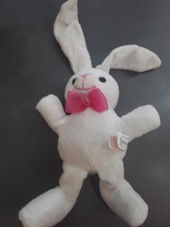 Conejo Peluches Se Adieren Orejas