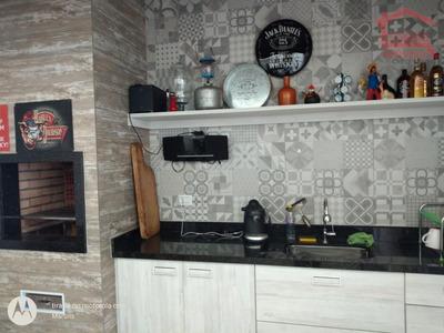 Sobrado Com 3 Dormitórios À Venda, 120 M² Por R$ 650.000 - Jardim Regina - São Paulo/sp - So1768