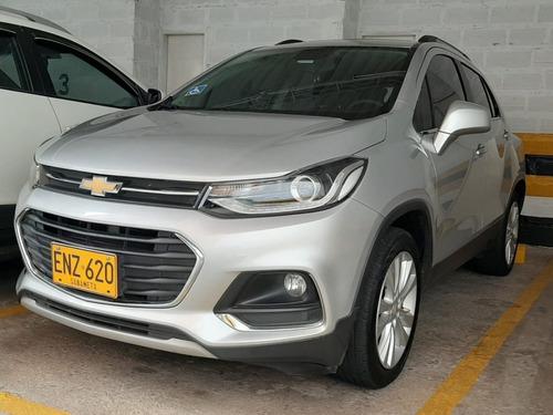Chevrolet Tracker Ltz 2018