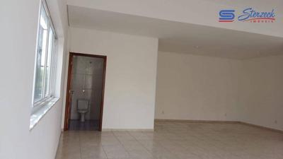 Loja Para Alugar, 65 M² Por R$ 1.700/mês - Jardim Santo Antonio - Vinhedo/sp - Lo0002