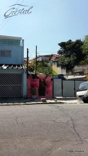Imagem 1 de 2 de Terreno Para Venda, 360.0 M2, Vila Romana - São Paulo - 23091
