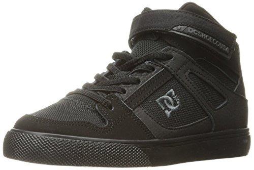 Dc Kids Juvenil Spartan High Ev Skate Shoes Sneaker