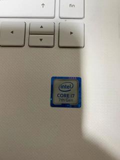Notebook Hp 14-bp005la Procesador I7 7ma Generación