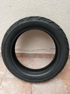 Llanta Michelin Para Harley Davidson 160/70b17 Seminueva