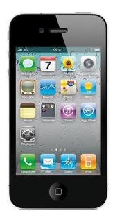 Apple iPhone 4s 8 GB Preto 512 MB RAM