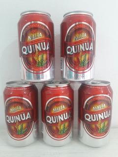 Malta Sin Alcohol Con Quinua