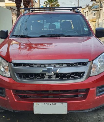 Chevrolet Dmax 4x2 Diesel 4x2     3.0 Diesel