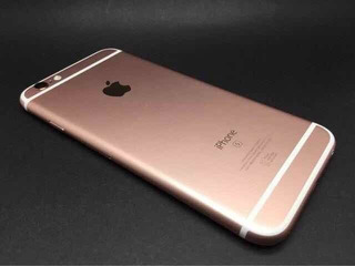 iPhone 6s - 64gb Rose