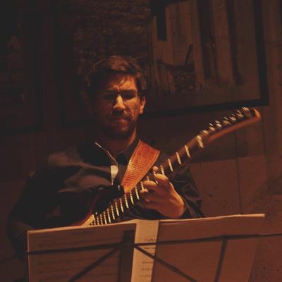 Clases De Guitarra Eléctrica & Composición Musical