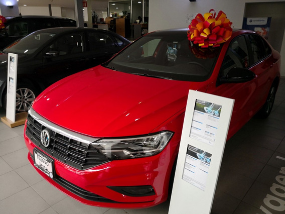 Volkswagen Jetta 1.4l Tsi R-line 2020 $399,990.00 +bono