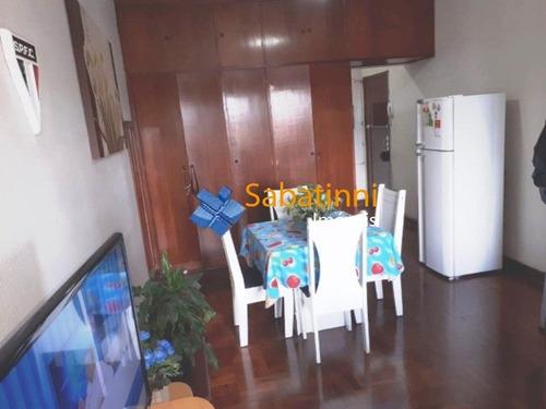Apartamento A Venda Em Sp Campos Elíseos - Ap02761 - 68451124