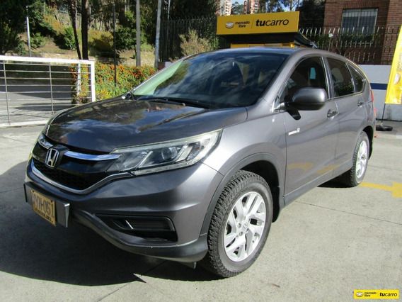 Honda Cr-v City Plus At 2400 4x2