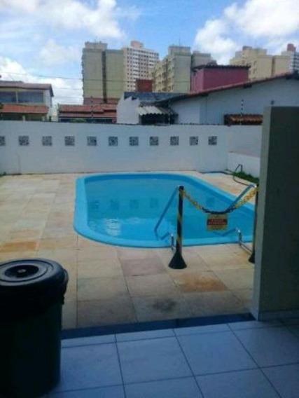 Apartamento Em Ponta Negra, Natal/rn De 58m² 2 Quartos À Venda Por R$ 179.000,00 - Ap360195