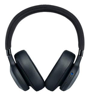 Audífonos Diadema Jbl E65bt 3.5mm Bluetooth Over-ear Negro
