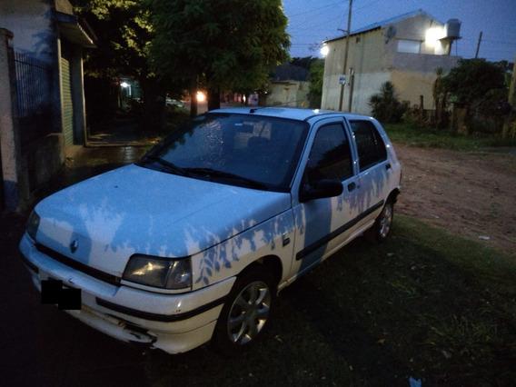 Clio 90k Efect
