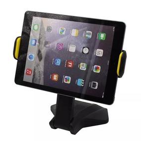Suporte Tablet/iPad De Mesa Tomate Mtg-037 Tela De 7 A 15