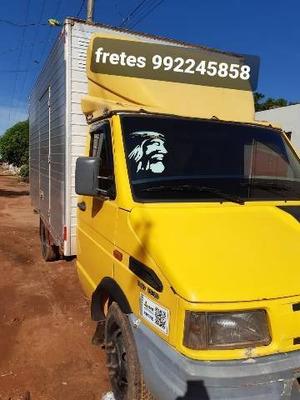 Fretes Para Cuiabá E Mato Grosso