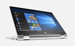 Notebook 2 En 1 Hp Pavilion X360 I5 8250u Mejor Q I7 7th Gen