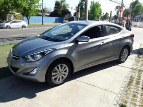Hyundai Elantra 1.6 2015