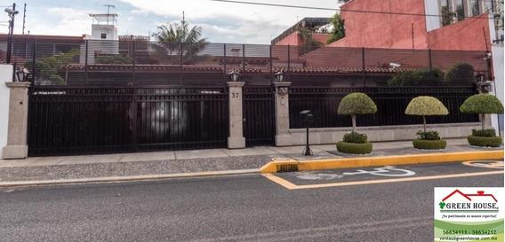 Green House Vende Casa Un Solo Nivel, Pedregal San Francisco
