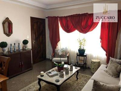 Sobrado Com 3 Dormitórios À Venda, 145 M² Por R$ 589.000 - Macedo - Guarulhos/sp - So3991