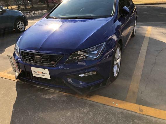 Seat Leon 2019 5p Fr L4/1.4/t Man