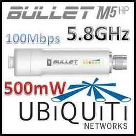 Bullet M5 Hp Recondicionado-2pcs