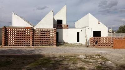 Aproveche Preventa En Condominio La Miverva , Huamantla Tlaxcala.