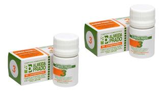 2 Complexo Almeida Prado 03 Combate A Sinusite E Rinite