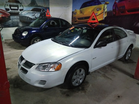 Chrysler Stratus 2.4 Le Mt