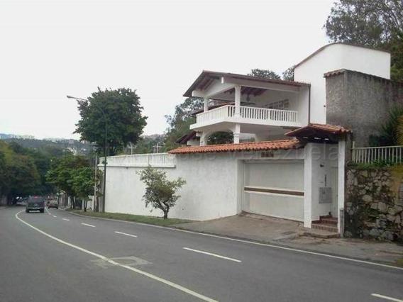 Maria Jose 20-8622 Vende Casa En Prados Del Este