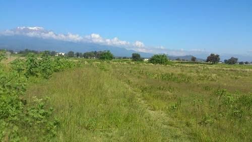 (crm-170-341) Venta De Terreno En Parque Industrial, Servicios, Parque, Cerca Arco Norte