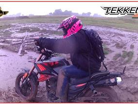 Moto Jawa Tekken 250 Enduro 0km 2018 Equipada 19/3