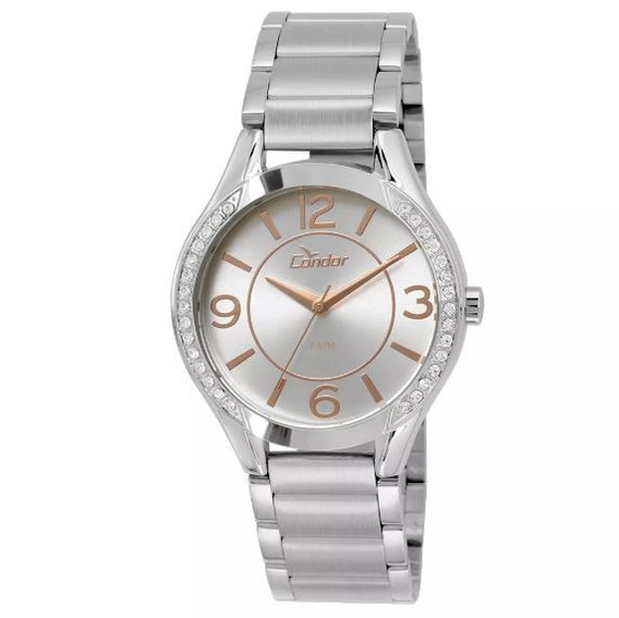 Relógio Condor Feminino Co2035krf/3k
