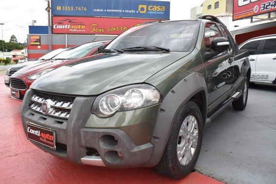 Strada 1.8 Mpi Adventure Locker Ce 16v Flex 2p Manual