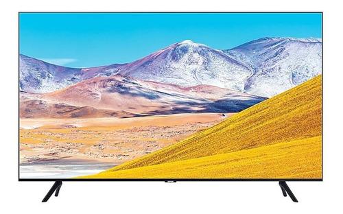 Televisor Samsung 50 Uhd 4k,smart,bluetooth C/control De Voz